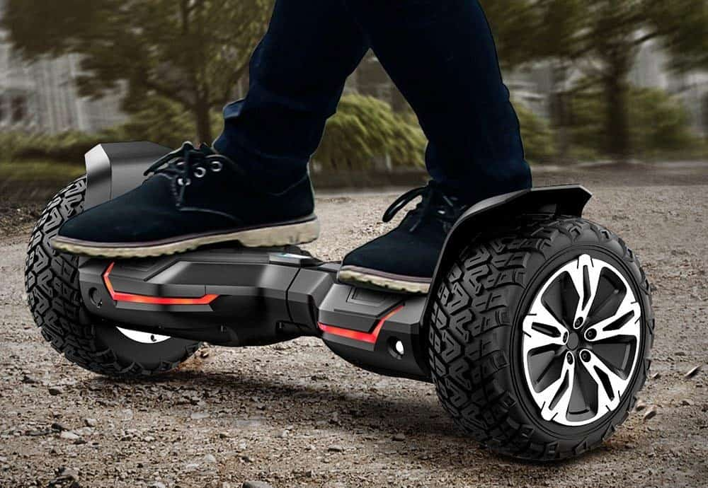 gyroor off road