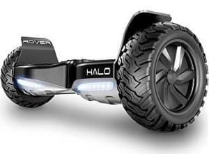 halo rover all terrain