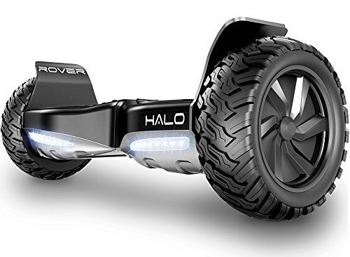 halo rover hoverboard review