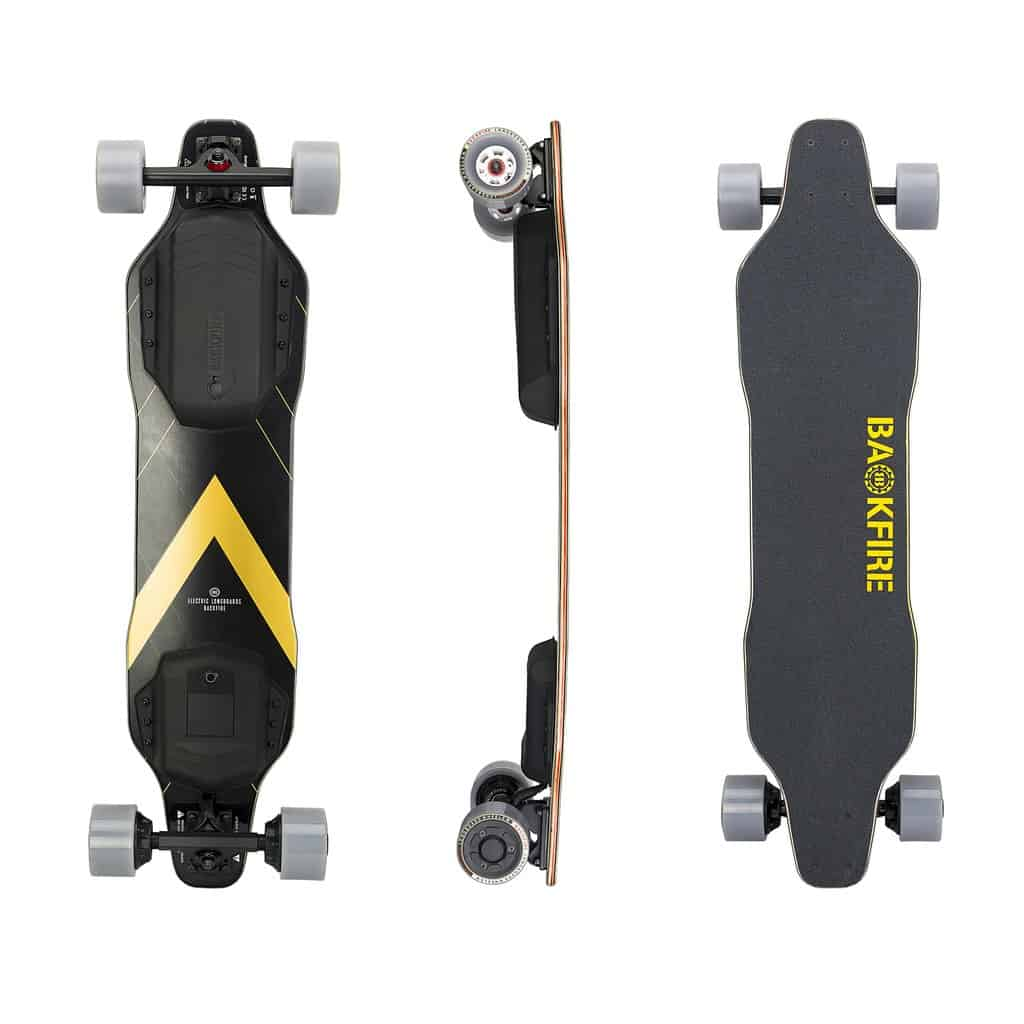 Backfire G2T Review – Great Skateboard For The Price (Here's Why) 1
