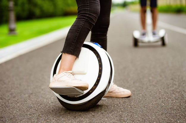 Electric Unicycles Buying Guide 1