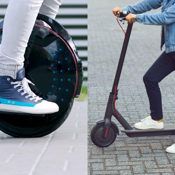 Electric Unicycles Buying Guide 3