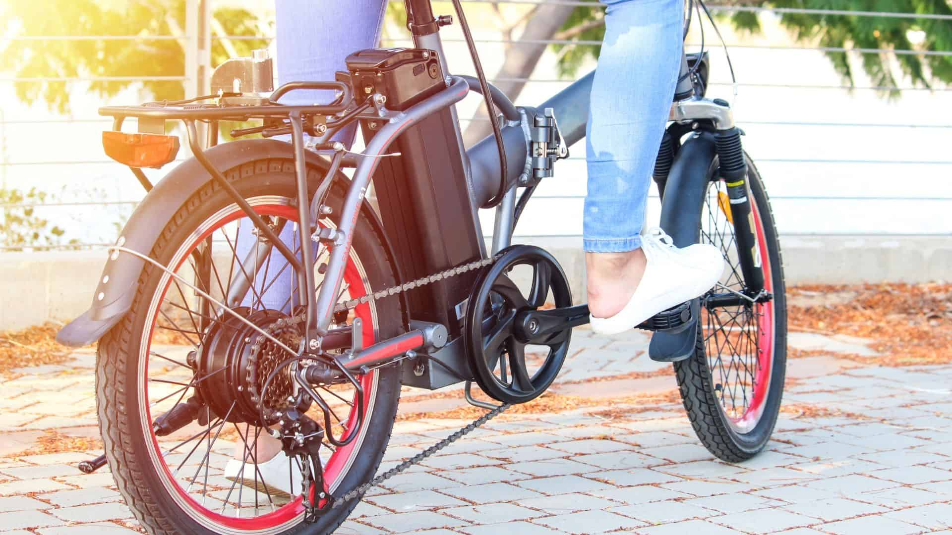Why electric bikes are so Expensive
