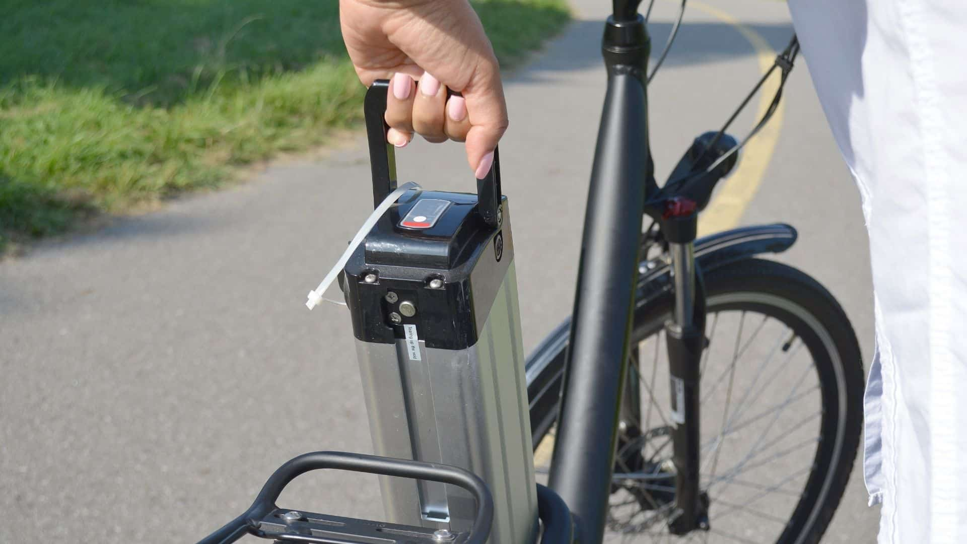 How Long Does the Battery on an Electric Bike Last?