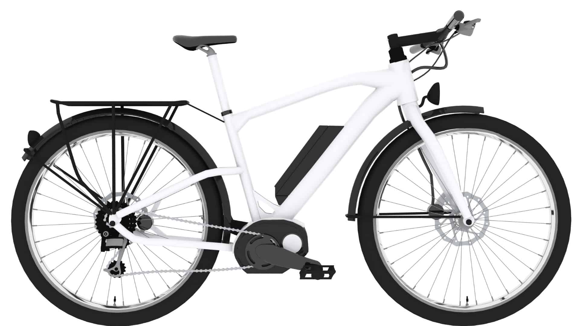 Electric Bicycle Most Popular Features