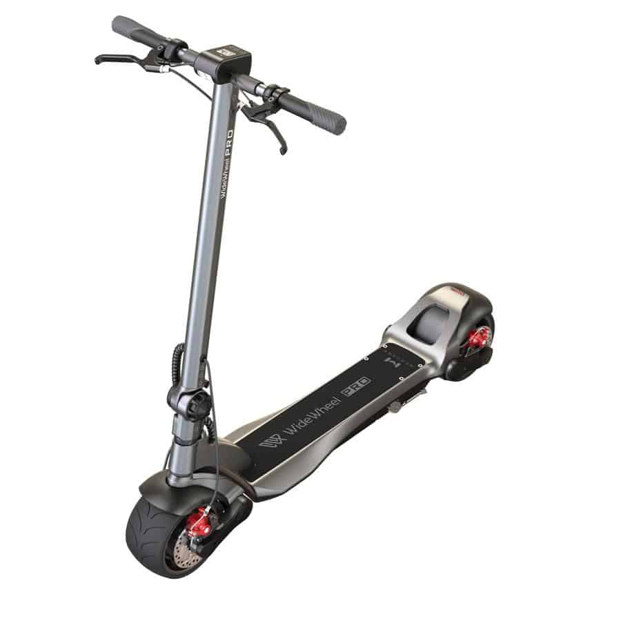 Mercane WideWheel Pro Electric Scooter Review -Should You Upgrade? 1