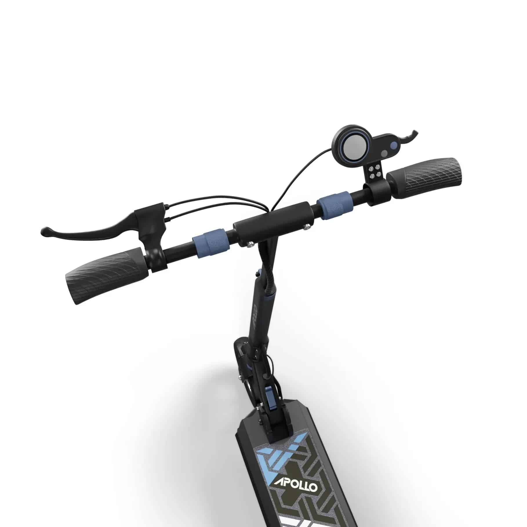 Who is the Apollo Light Electric Scooter Not For?