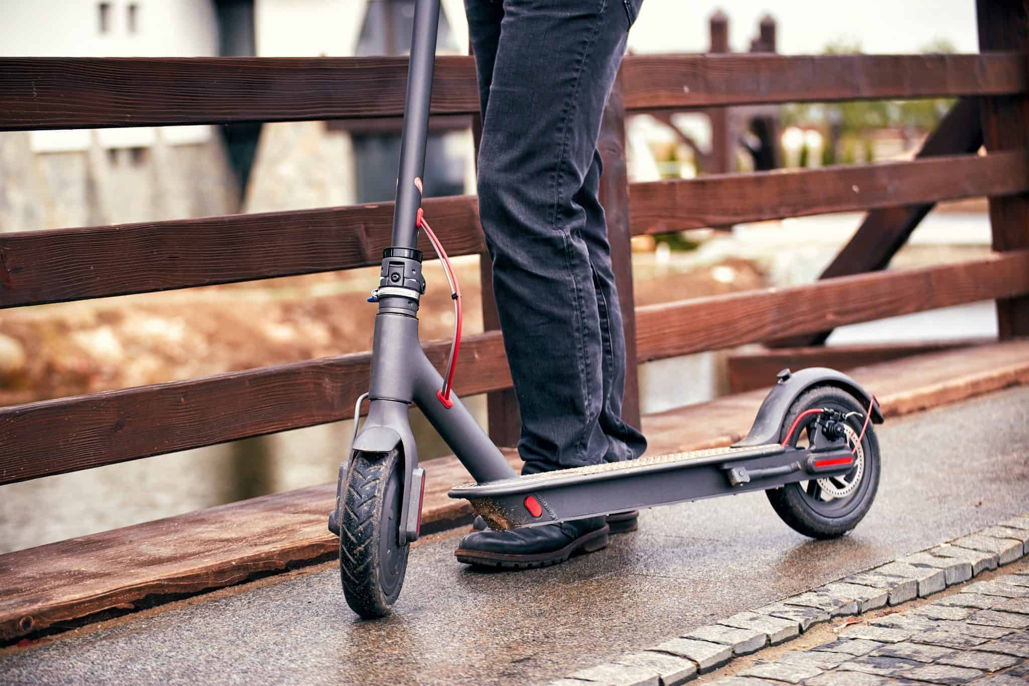 Electric Scooters Buying Guide 3