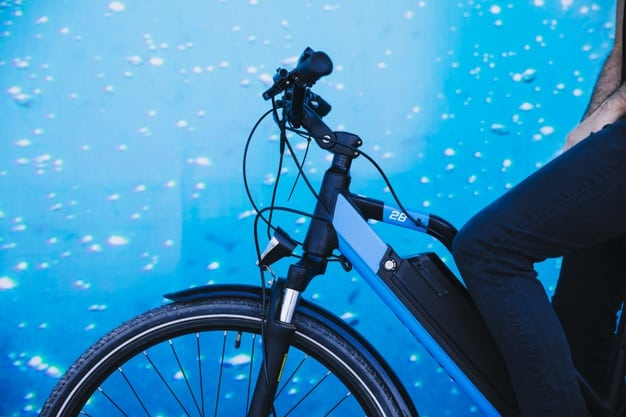 Best All Weather Electric Bikes 6