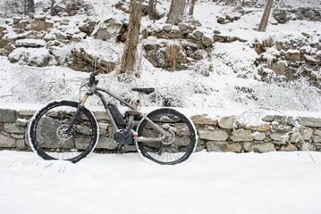 Best All Weather Electric Bikes 5
