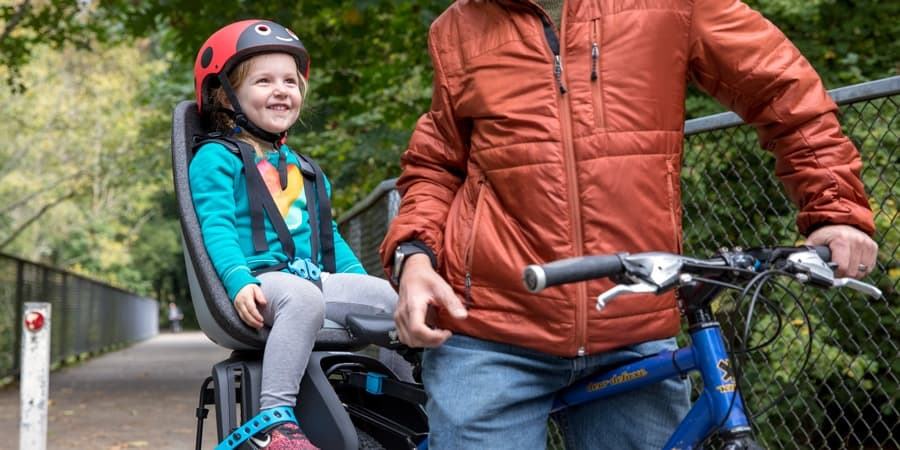 Got a Companion? Best Electric Bikes with Passenger Seat (Adult, Child or Dog) 17