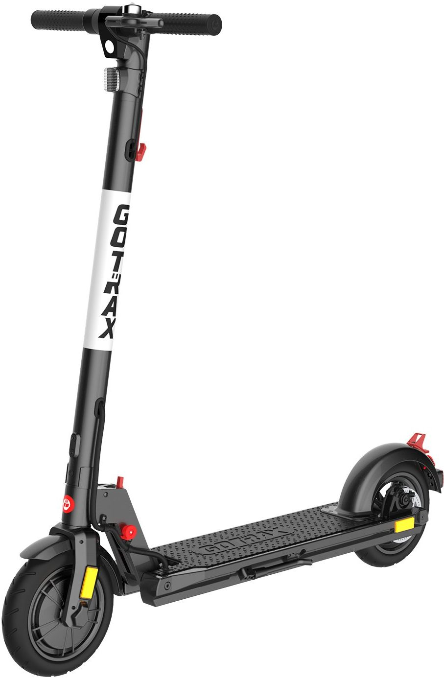 Gotrax XR Elite Commuting Electric Scooter Review