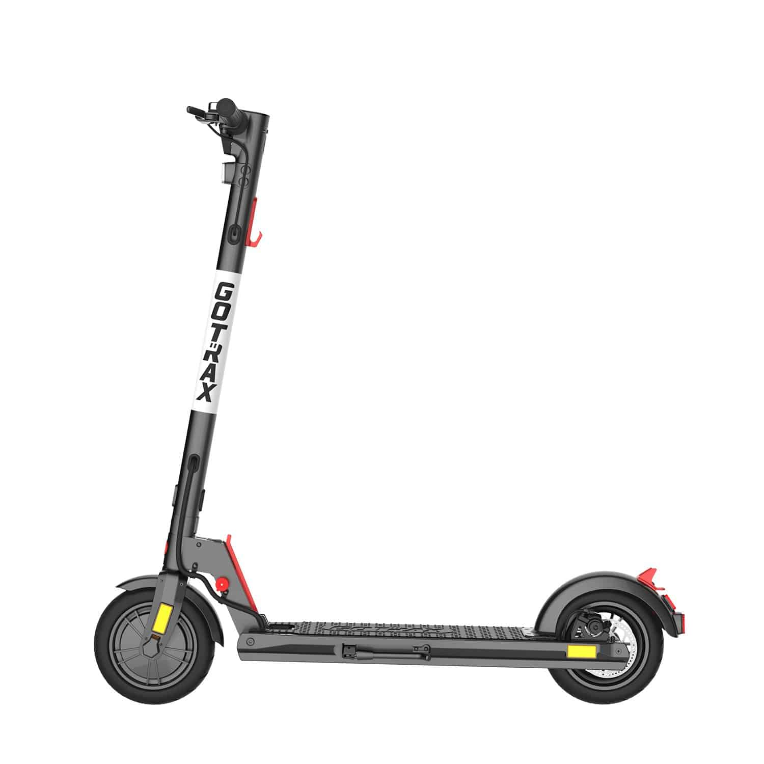 Gotrax XR Elite Commuting Electric Scooter Review 1
