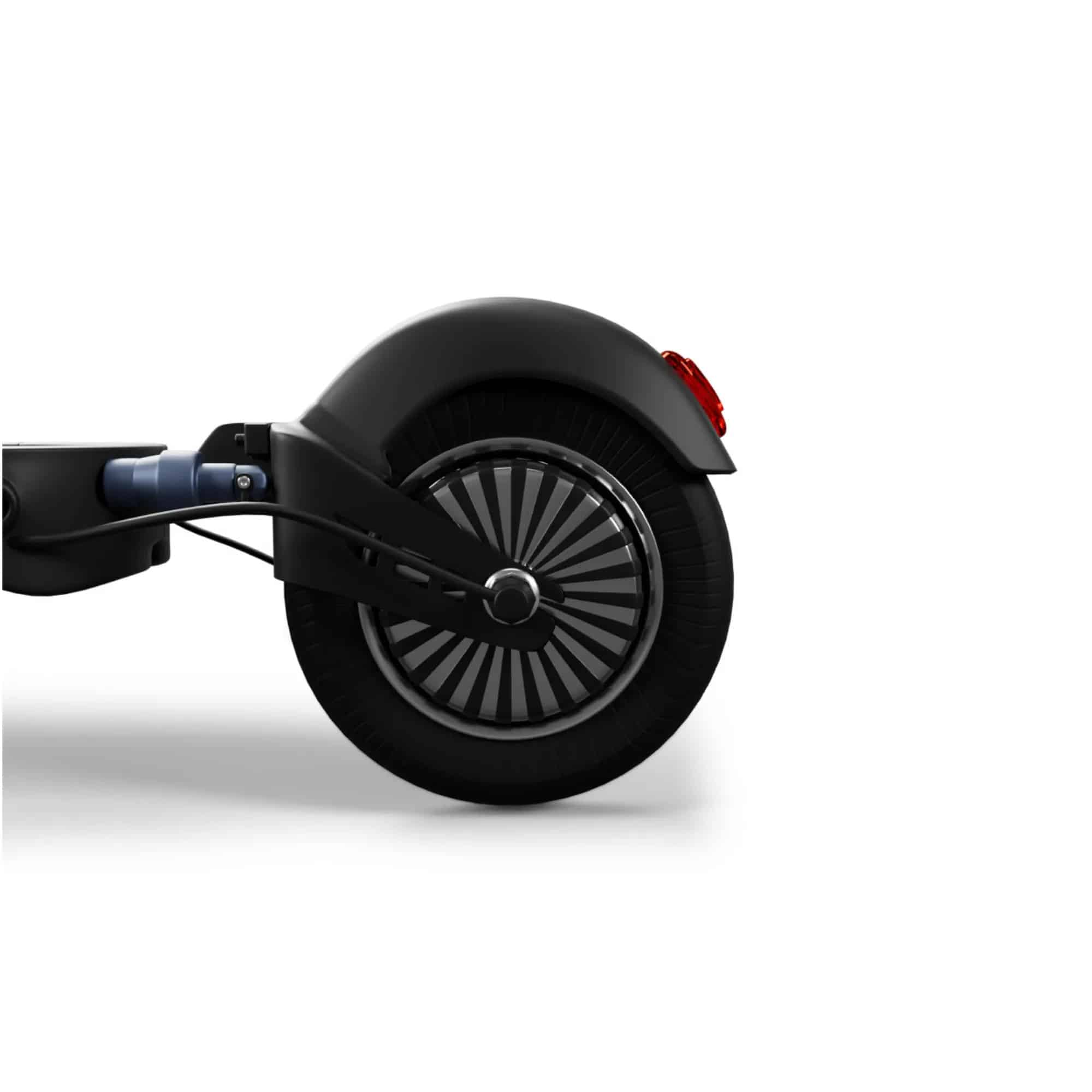 Apollo City Electric Scooter Tires