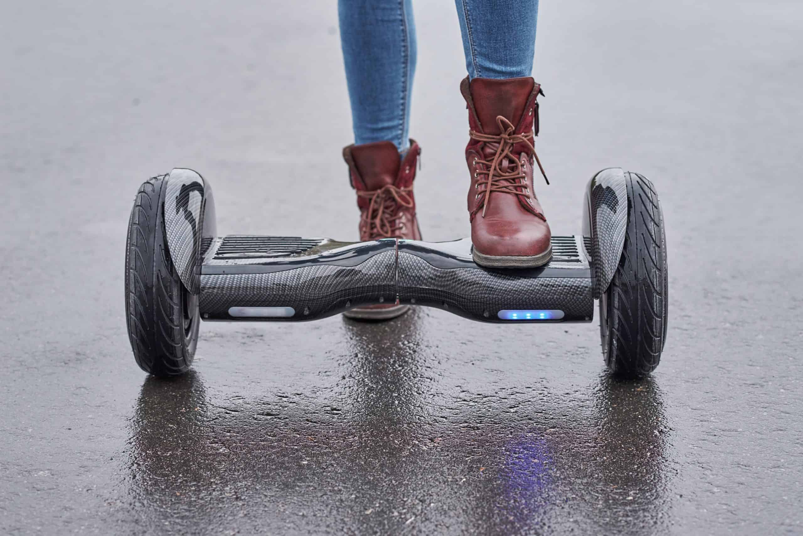 My Top 5 Hoverboards Under $200