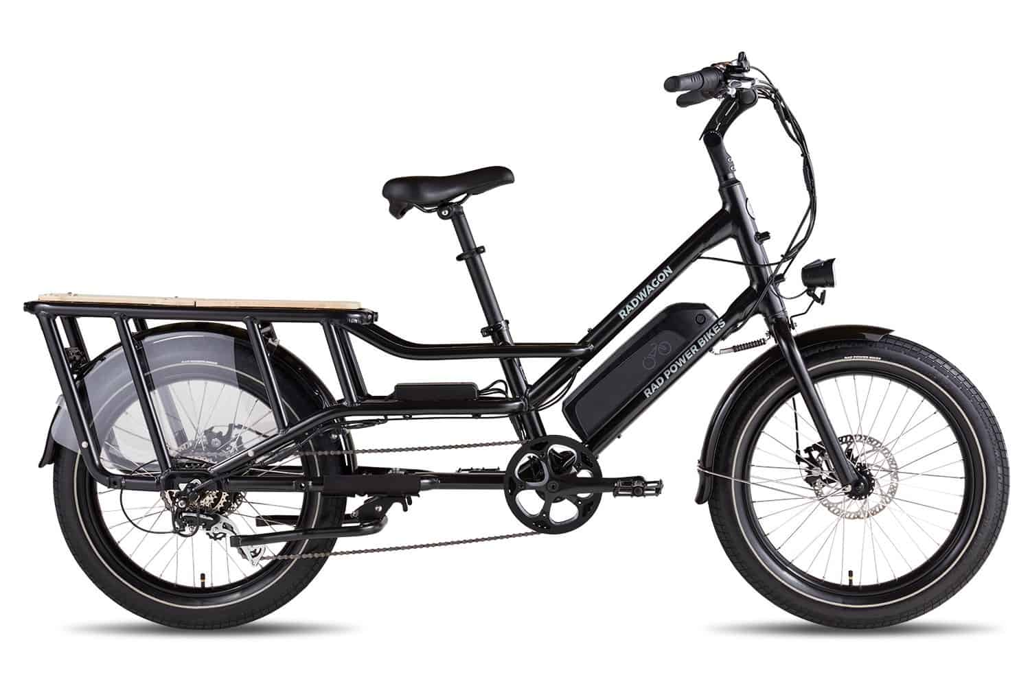 Recreational ebike