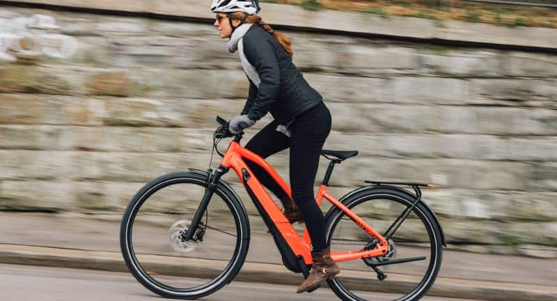 Longest Range Electric Bikes