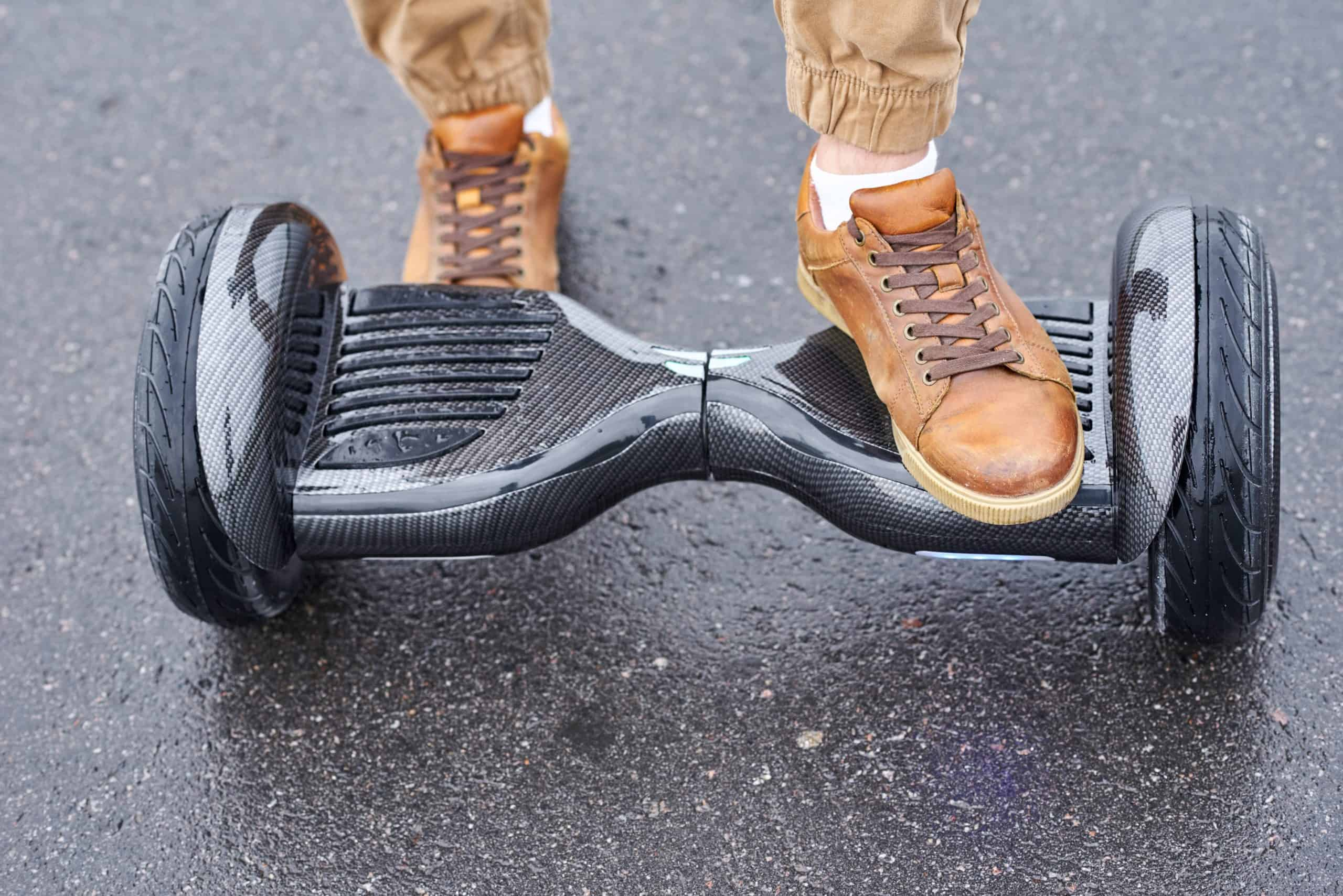 How Long Does A Hoverboard Last?