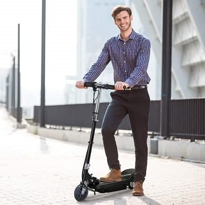 5 Best Electric Scooters