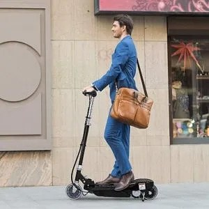 5 Fastest Electric Scooters On The Market