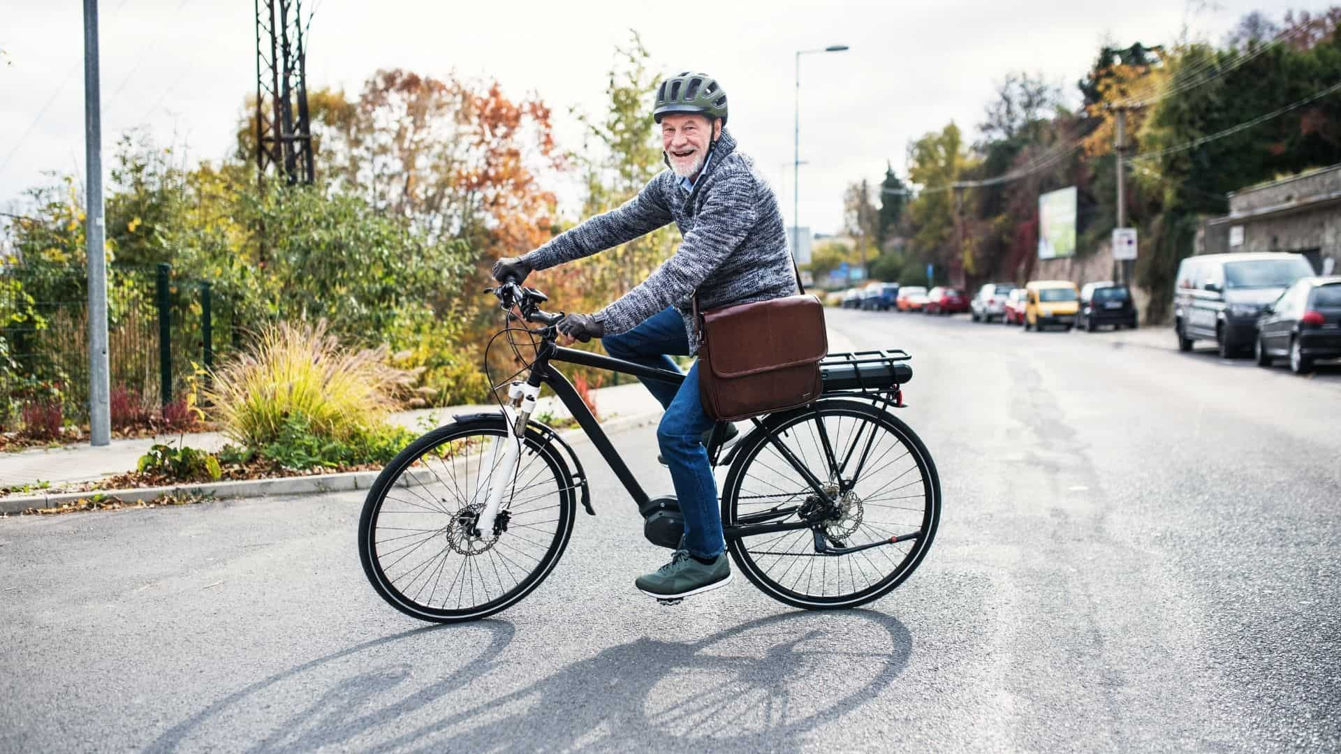 E-Bike Demographics