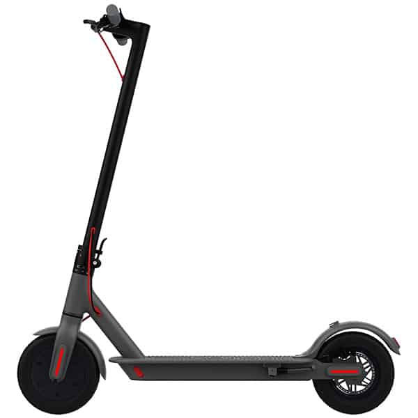 Hover- 1 Journey Electric Folding Scooter