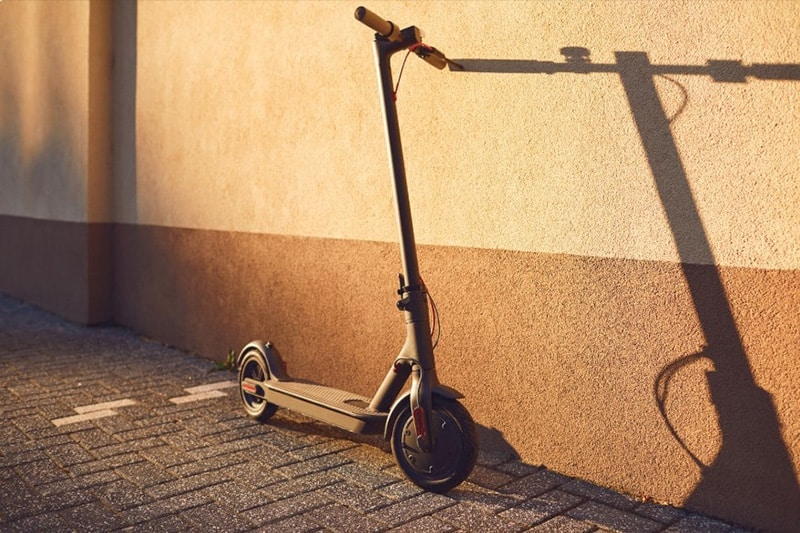 How Long Does an Electric Scooter Last