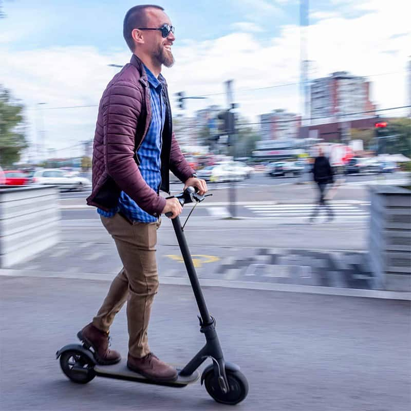 Should I Get an Electric Scooter?