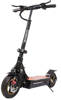 Most Powerful Adults Electric Scooters
