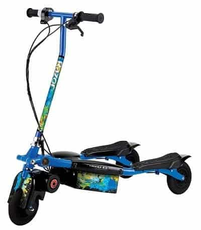 Best 3 Wheel Electric Scooters for Kids