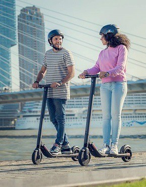 Best 5 Electric Scooter That Goes Up To 15mph