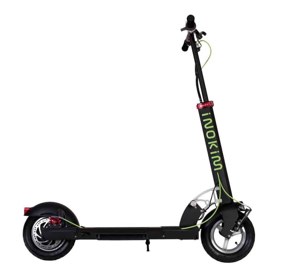 Best Long Range Electric Scooters Per Charge in '2021' 1