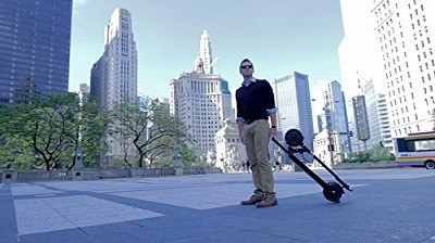 Top Lightest Electric Scooters
