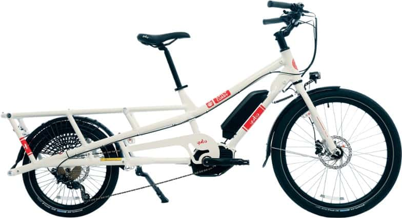 Best Electric Bike for Delivery 6