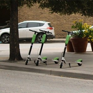 Are Electric Scooters Legal On Sidewalks Or Street