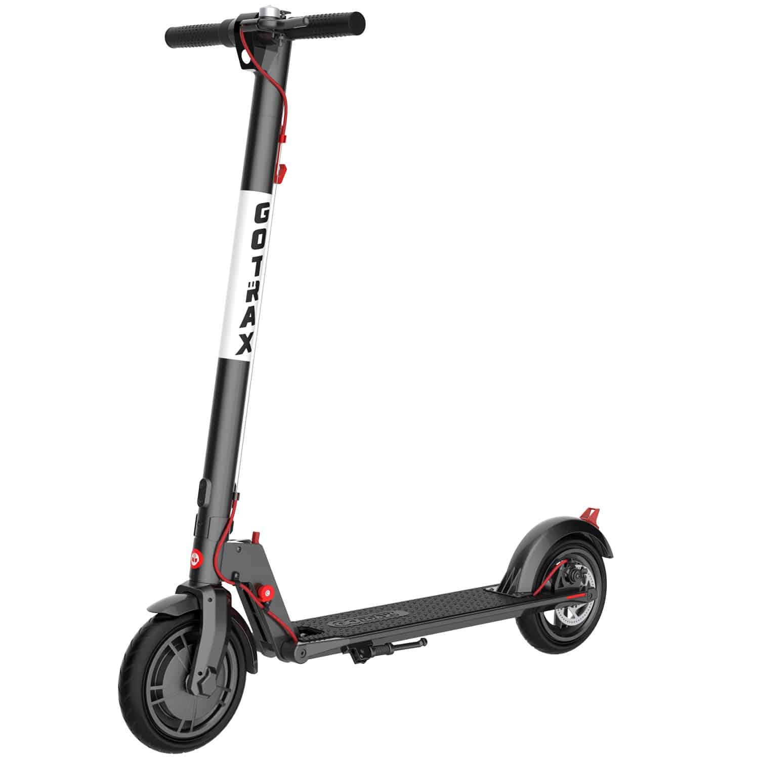 Gotrax GXL V2 Review: A Commuter Scooter That'll Give You Bang For Your Buck! 1
