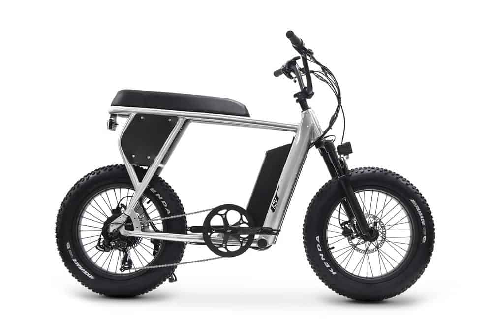 Best Electric Bikes for Tall Riders 2