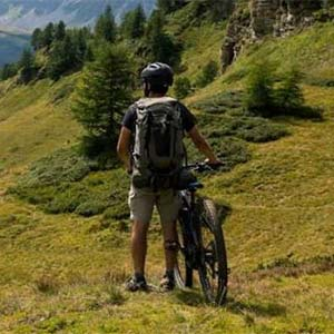Best Electric Bikes For Camping