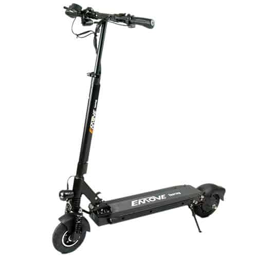 Emove Touring Portable And Foldable Electric Scooter