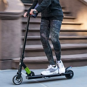 Best Long Range Electric Scooters Per Charge