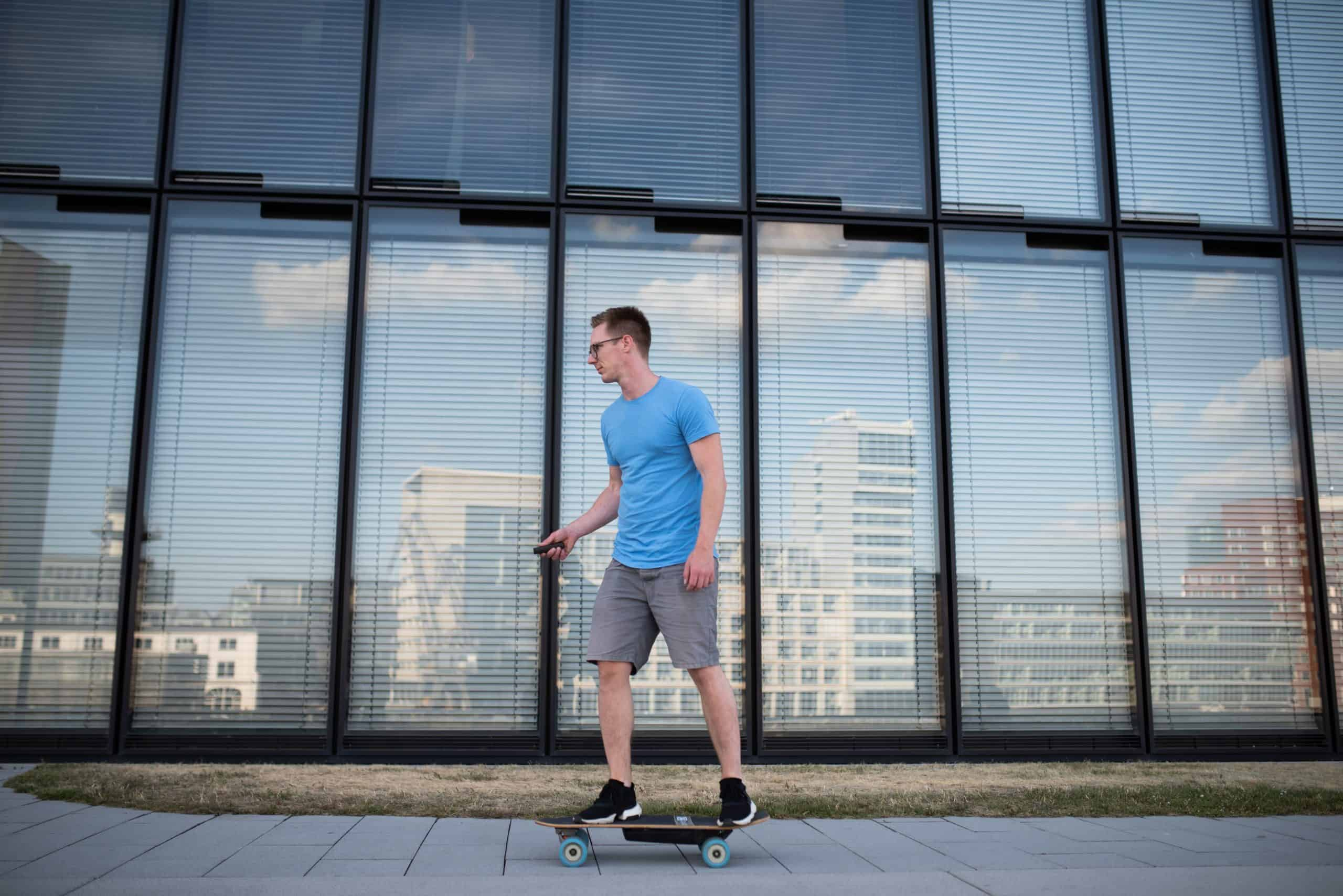 Why are Electric Skateboards Expensive?