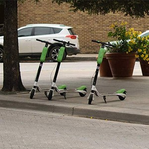 Which Electric Scooters are Street Legal