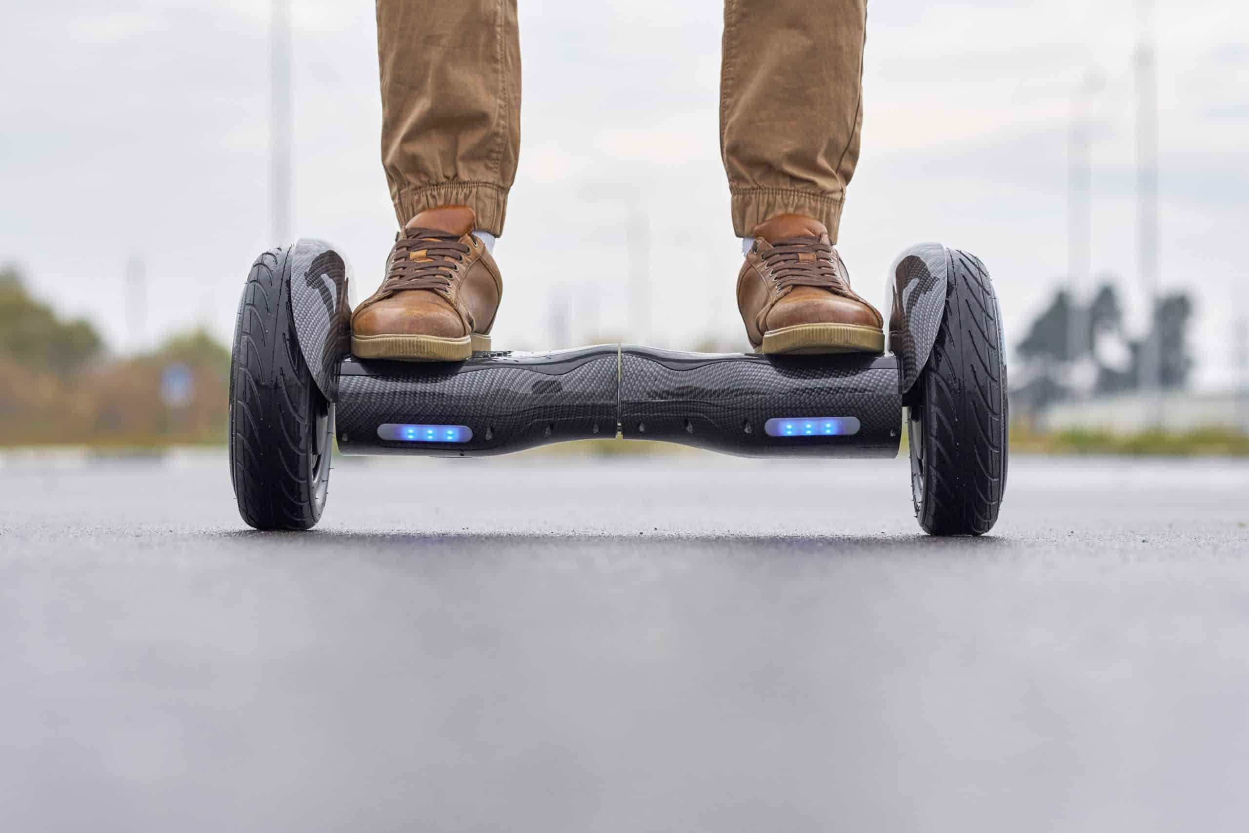 How long does it take to charge a hoverboard? 11