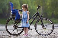 Best Electric Bike with Child Seat