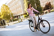 Best Electric Bikes for Women Small