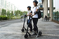 Best Electric Scooters For Teenagers