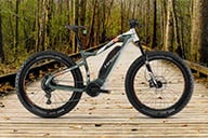 Best Fat Tire Electric Bikes Small