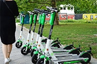 Best Reviewed Coolest Electric Scooters