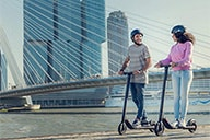 Best Reviewed Electric Scooters That Go Up To 15mph