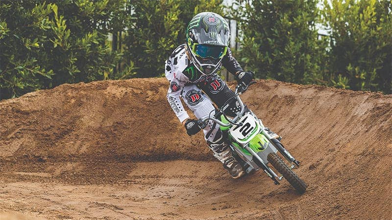 Why You Should Allow Your Teenager to Ride an Electric Dirt Bike